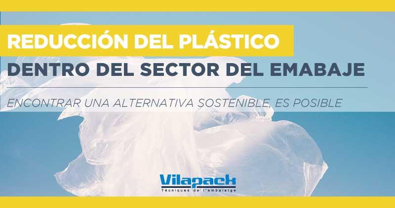 Optimización del plástico