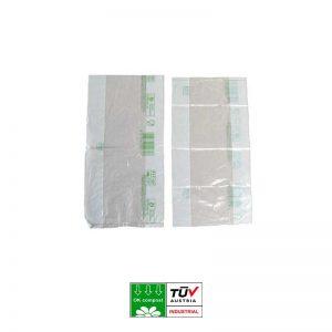 Bolsas mercado biodegradables