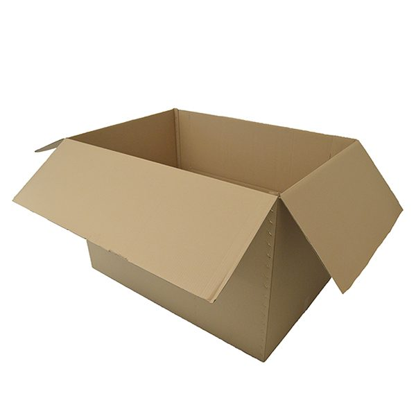 Box pallet