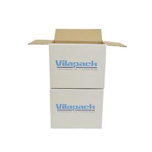 Cajas de cartón personalizables