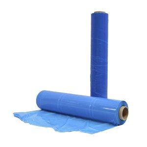Comprar film alimentario azul