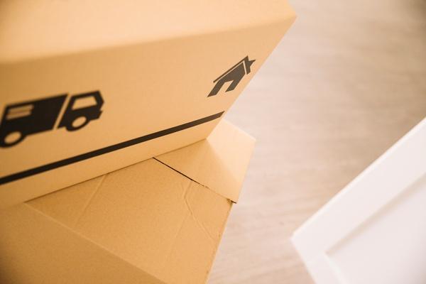 Donde comprar cajas para mudanzas