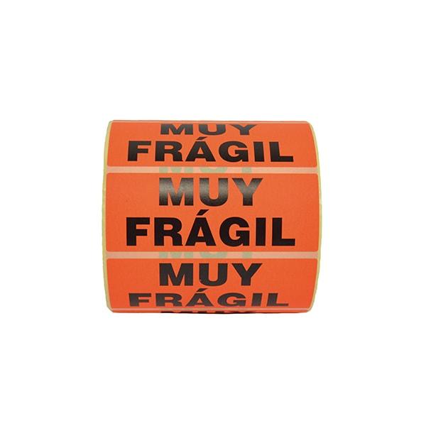 Comprar etiquetas Muy Frágil