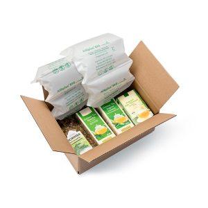 Comprar sistemas de embalaje ecologico