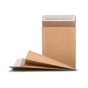 Sobres de cartón para envío