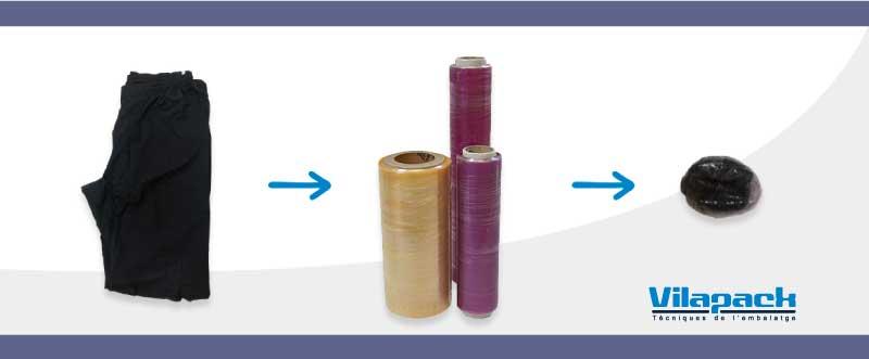 Material ultratrail