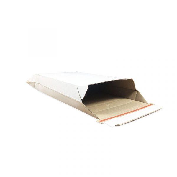 Sobres de cartón rígido