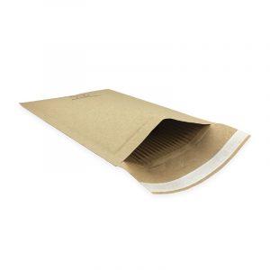 Comprar Sobres acolchados con cartón ecológico