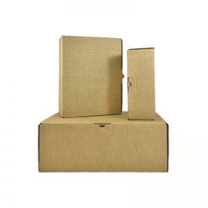 Comprar cajas de cartón automontables