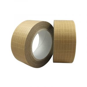 Comprar cinta adhesiva papel kraft reforzada