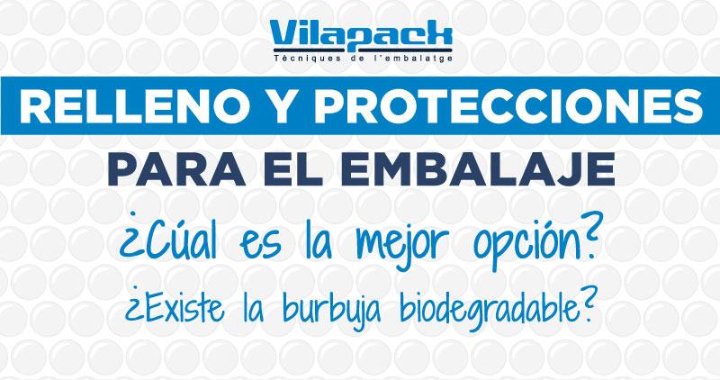 Comprar plastico burbuja biodegradable