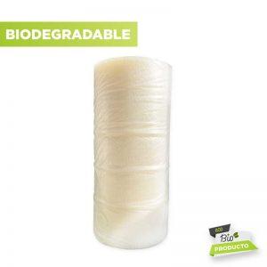 plástico burbuja sostenible