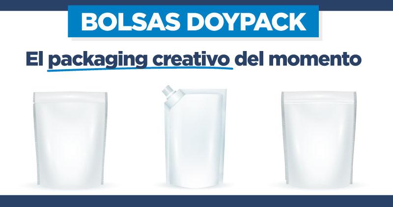 Bolsas Doypack