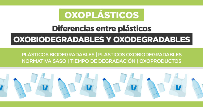 plástico oxobiodegradable
