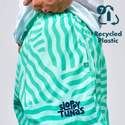 bañadores reciclados